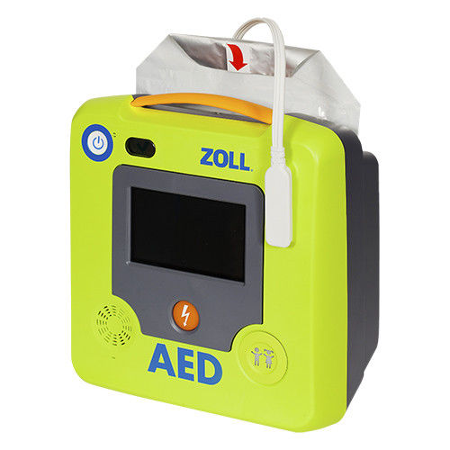 ZOLL AED3 Life-Line-Trainingen